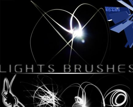 Lights Brushes by reddeath-689