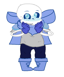 BlueBerry Sans by IncompleteInfinity