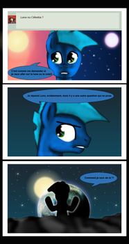Question Time 99: Eclipse by stashine-nightfire