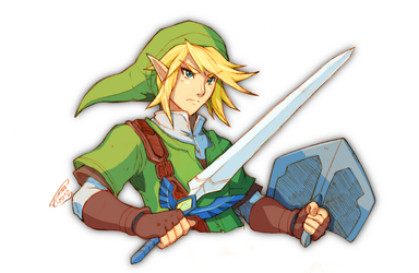Link by Tomycase