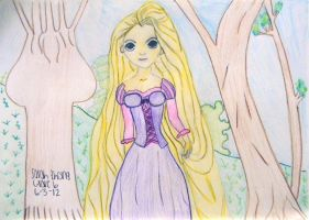 by Sarah Zhong - 6th grade by DH-Students-Gallery