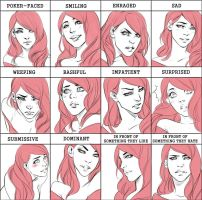 Comm: L-Ice expression meme by Noiry