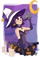 Happy Halloween! by Baygel