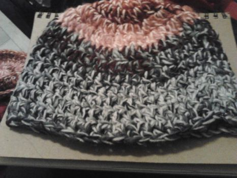 hat i made 13 by GothicRose92