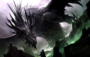 Dragons and Titans pt 1| Attack on Titan by PsychoCircus774 on