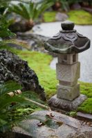 Ritual Well And Latern 2 by Quit007