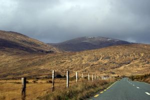 kerry,ireland by cheah77
