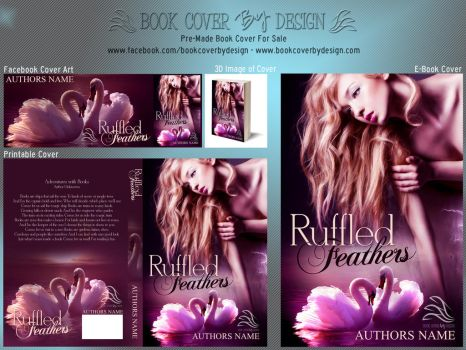 BCBD4070 Pre-Made Cover by bookcoverbydesign