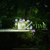 As Time Goes By... by DREAMCA7CHER