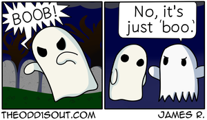 Boob by theodd1soutcomic