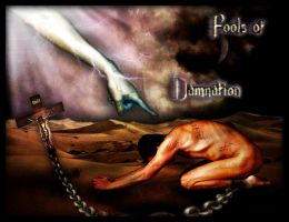 Fools of Damnation by MD-Arts