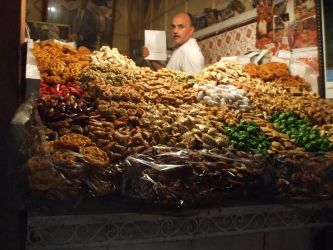 flavors of marrakesh by Seraphania