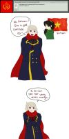 Question 24: My Comrade, Vietnam~! by Ask-Soviet-Russia