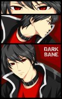 Dark Bane - Darkbane95 (Request) by MiyajimaMizy