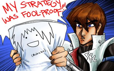 MY STRATEGY WAS FOOLPROOF by slifertheskydragon