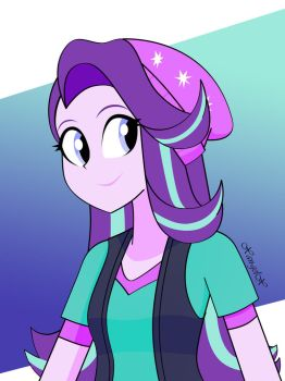 Starlight Glimmer by Xan-gelX