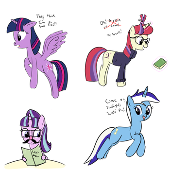 Quick Doodles - Amending Fences by joeyh3