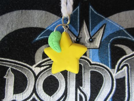 Clay Paopu Fruit Necklace by Taikxo