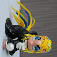 My Little Pony Jareth by Tat2ood-Monster