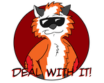 Jacqui - Deal With It! by JWthaMajestic