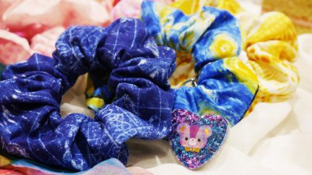 ~ Project Announcement! ~ Natsuhi Crafts ~ by Skydazzle