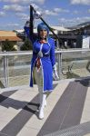 The Slayers: Cosplay Sherra by Viorel83