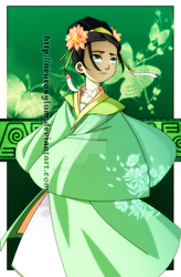 Sad Toph. by Neurosylum