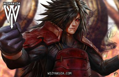 Madara by wizyakuza