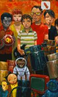 Because of Music by jasinski