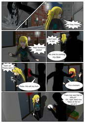 Witching Hour Pg 0 by blackviper1