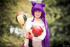 Date with Shampoo now? by Rinaca-Cosplay