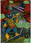 PoP/MotU - The Coming of the Towers - page 23 by M3Gr1ml0ck