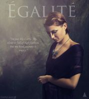 Marie-Louise for Egalite - Middle class by I-Got-Shot