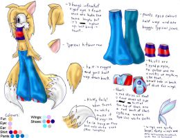 Cythina charater sheet by kittypuppy11