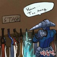 dota2 stash by ipgae
