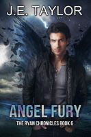Angel Fury by CoraGraphics