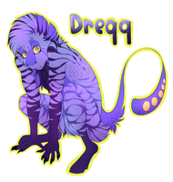 Dreqq by Satoga
