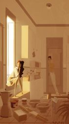 Glorious by PascalCampion
