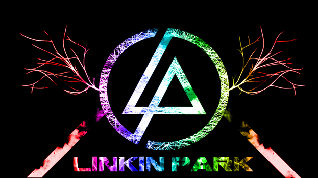 Linkin Park Wallpaper by ryanr08