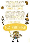 103 Proteinas by mikelodigas
