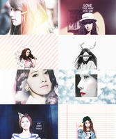 Yoona by Kaleidoscopic-Dreams