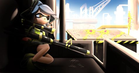 Agent 2: Octarian Targets Eliminated by Dogwhitesector