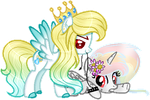 .:Collab:. [[You're my friend now]] by MLPCrystalHarmony