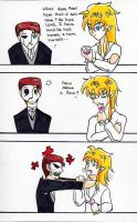 What Does He Have...? by AsheRhyder