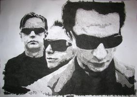 Depeche by milanglo