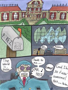 TSP Audition Page 1 by NichArtri