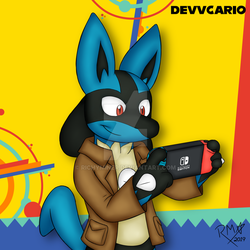 Devvcario by Richy Miner by RichyMiner