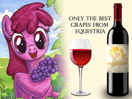 Berry Punch's Choice - Imported Wine by cradet