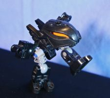 bionicle chibi by Deadpool7100