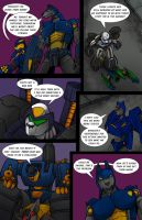 Feral ignition: Page 22 by Giga-Leo